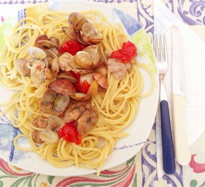 イタリア買い付け シャンブレー_f0226051_4441829.jpg