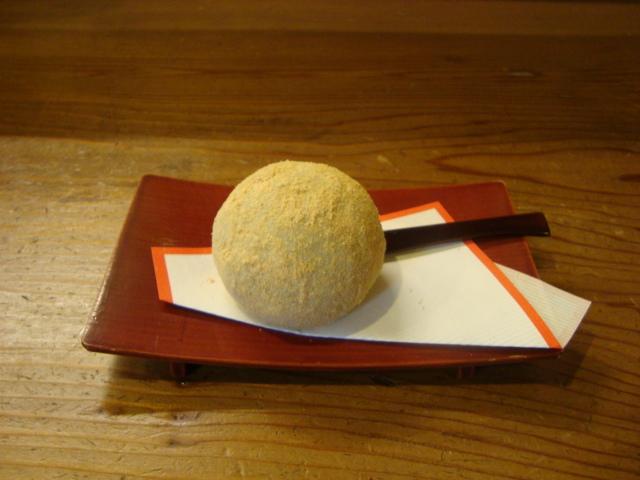 神楽坂「巽蕎麦 志ま平」へ行く。_f0232060_18401024.jpg