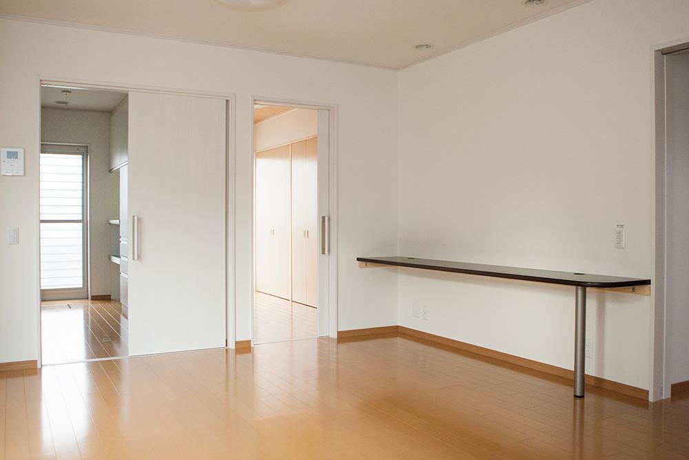 高台の住宅地に建てる木造の家〜その6〜_a0163962_1350936.jpg