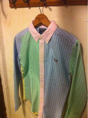 リサイズシャツ_a0108963_19151488.jpg