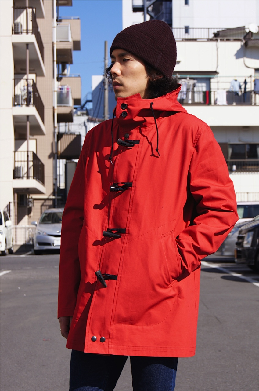 """N.HOOLYWOOD\"" Compile Line S/S 2013 styling._f0020773_2165737.jpg"