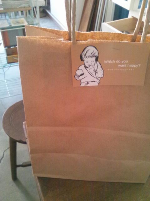 吉鳥本店と書類準備とパンとハンコとマドレーヌプレーン完売_c0246783_17332689.jpg