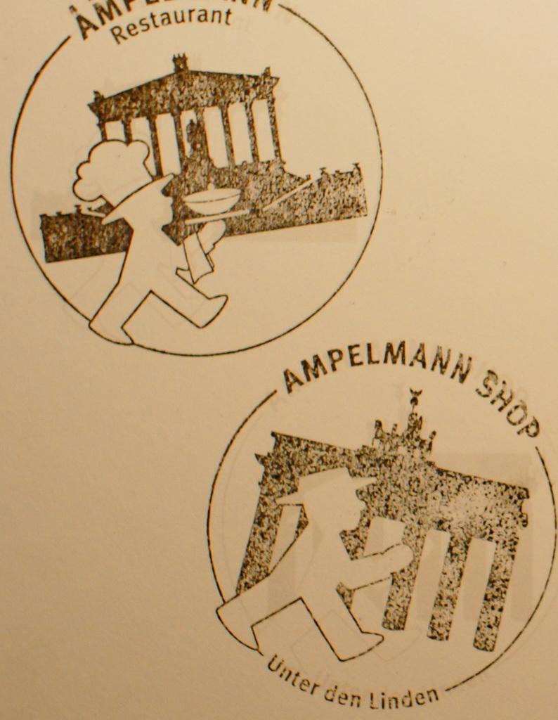 H.I.S. X AMPELMANN スタンプラリーinベルリン_c0180686_1923697.jpg