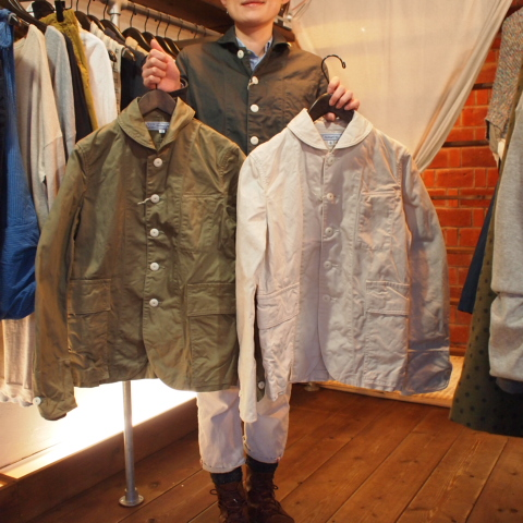 Ordinary fits!の入荷です。_d0228193_16212323.jpg