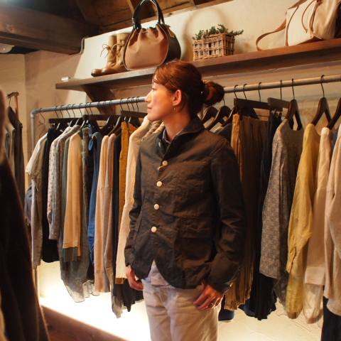 Ordinary fits!の入荷です。_d0228193_16213842.jpg