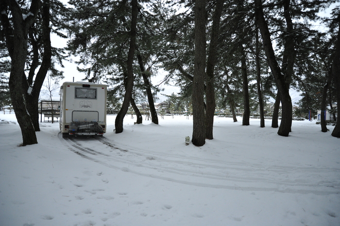 雪中キャンプ in 知内浜 part4_a0049296_194484.jpg