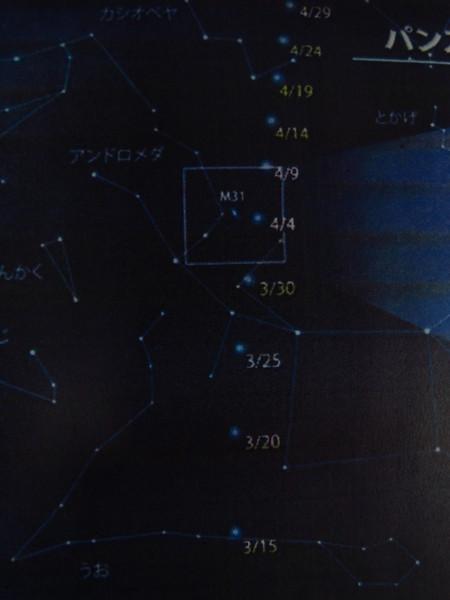パーンスターズ彗星_e0120896_6544094.jpg