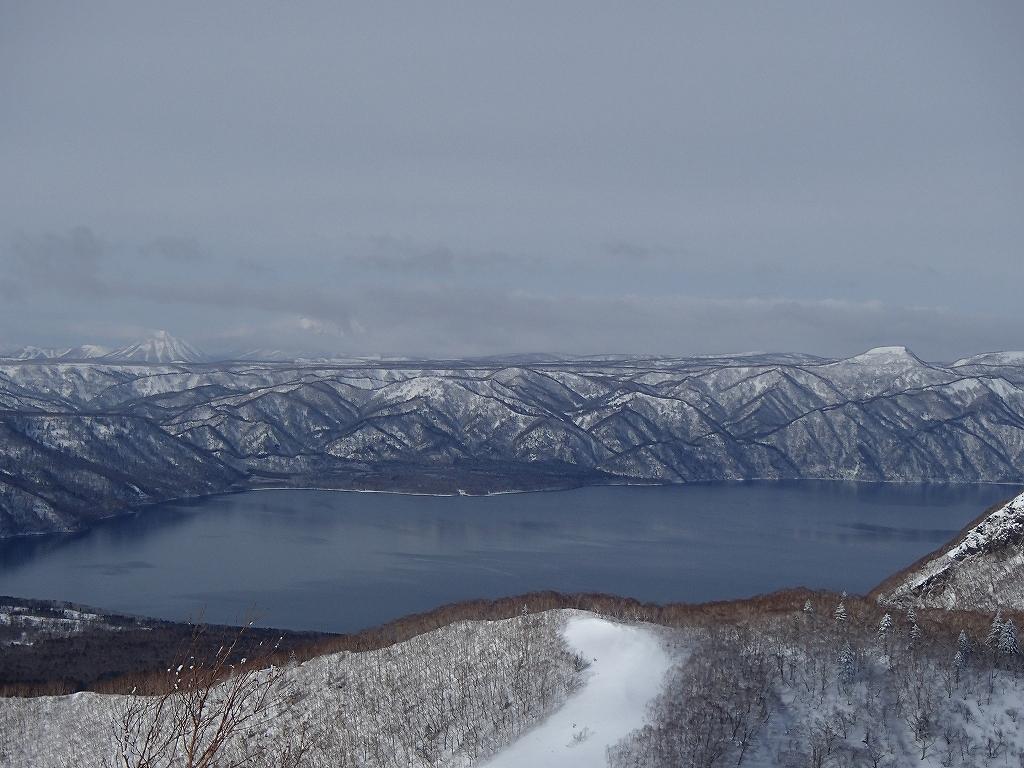 1月28日、樽前山-その2-_f0138096_12361738.jpg