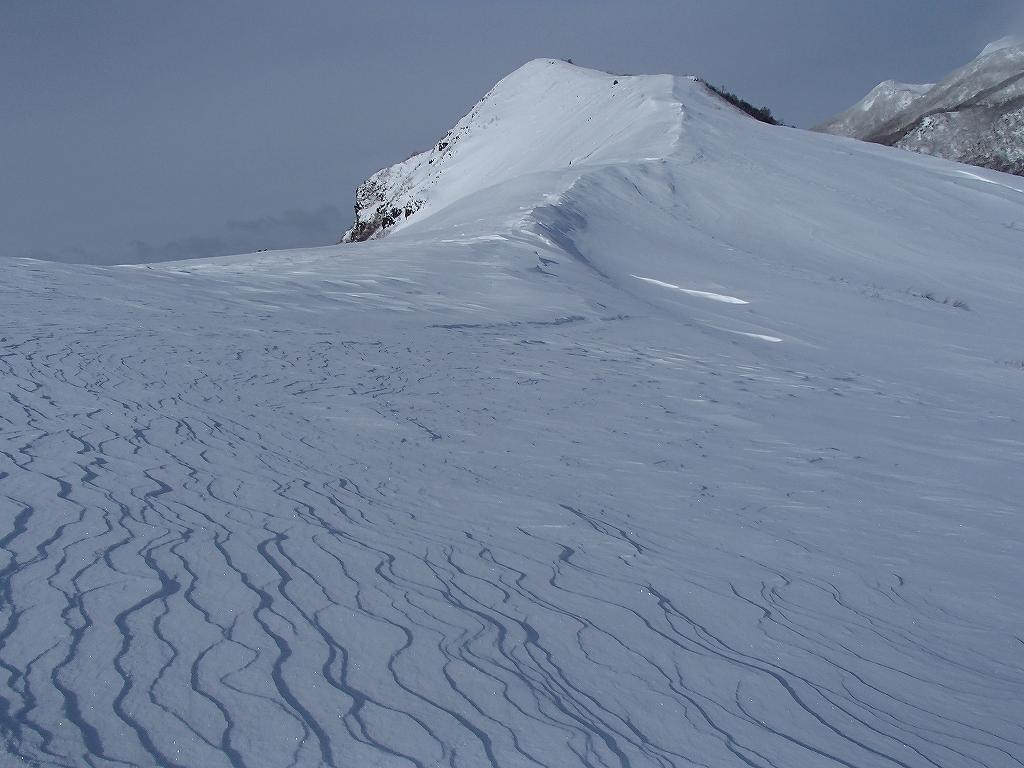 1月28日、樽前山-その2-_f0138096_1236488.jpg