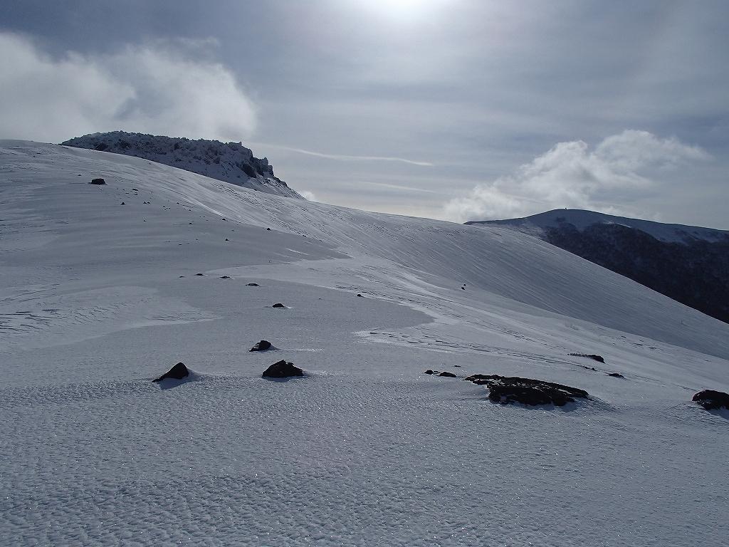 1月28日、樽前山-その2-_f0138096_123738.jpg