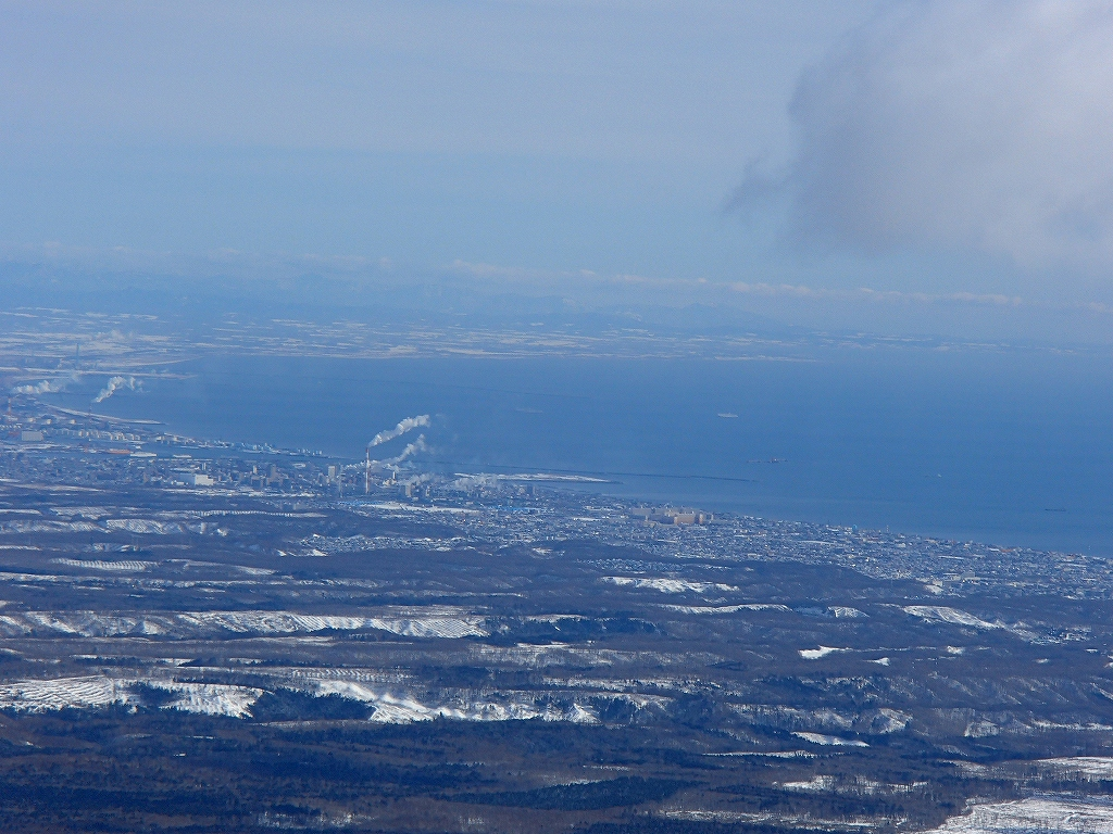 1月28日、樽前山-その2-_f0138096_12374045.jpg