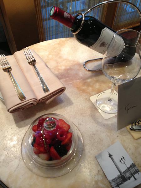 パリに着きました☆_e0154202_38502.jpg