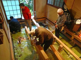 ある鎌倉の小さな家の小さなリフォーム その6_c0195909_116326.jpg