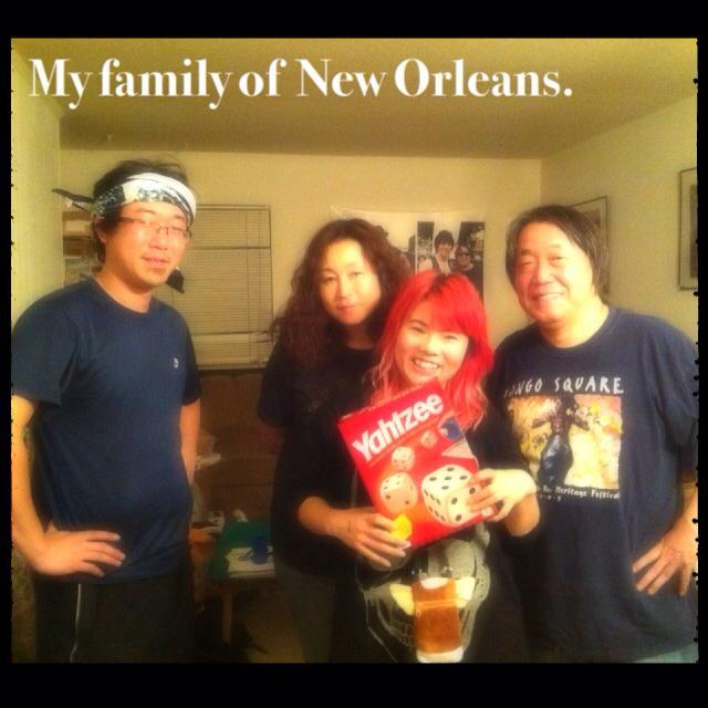 KINAKO in New Orleans_f0115311_1012834.jpg