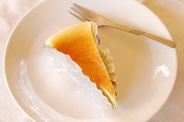 チーズケーキから始まるとりとめない水曜日の話_b0259218_3493089.jpg
