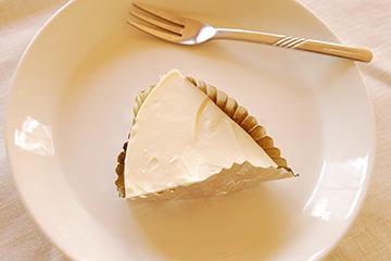 チーズケーキから始まるとりとめない水曜日の話_b0259218_3493431.jpg