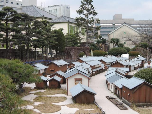 長崎県美術館と出島_c0213220_21105658.jpg