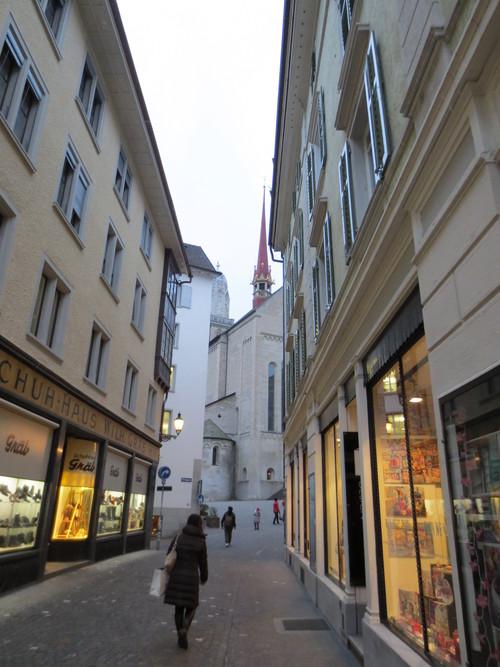 Swiss 今回はちょっぴり観光しました~!!!_e0131324_22292334.jpg