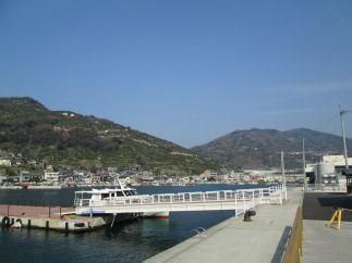 九州への玄関口_c0034228_23335687.jpg