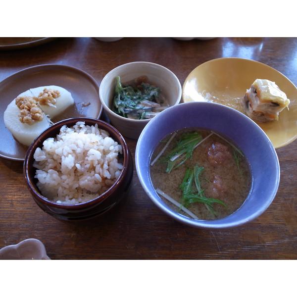 食堂PECORIさんへ行く_e0131432_14495472.jpg