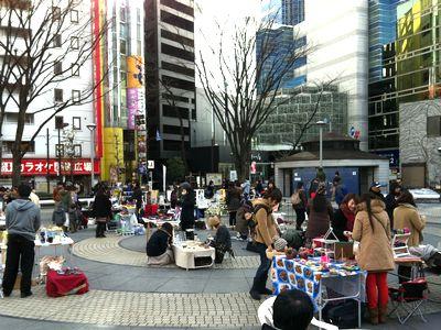 MOTTAINAIてづくり市開催報告@池袋西口公園_e0105047_18541067.jpg