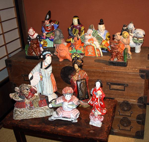新潟・水原町の山口人形をヒッコリーさんが持っていました_d0178448_712387.jpg