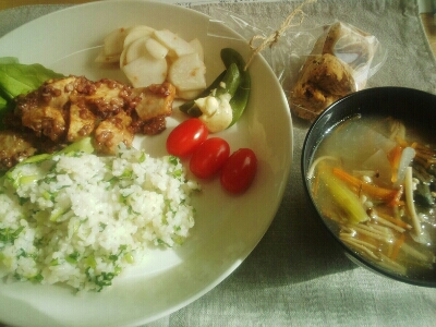 りねんさんのお料理教室♪_e0254750_12324368.jpg