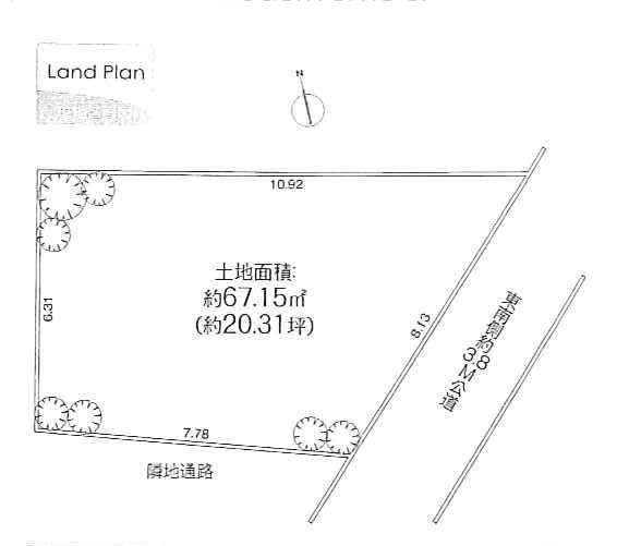【新築分譲住宅】東高円寺駅徒歩6分4LDK_b0246953_1434957.jpg