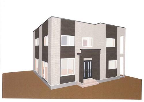 共生型事業「ふれあいホームひろば」の建物新築のお知らせ_f0204059_1823308.jpg