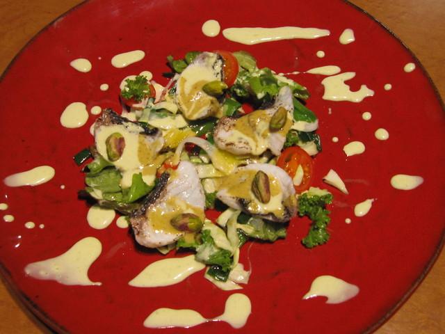 2月の料理「春?野菜」_d0177560_2131293.jpg