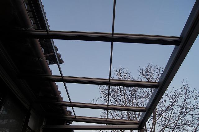 庭の工事 11_e0181373_19512685.jpg
