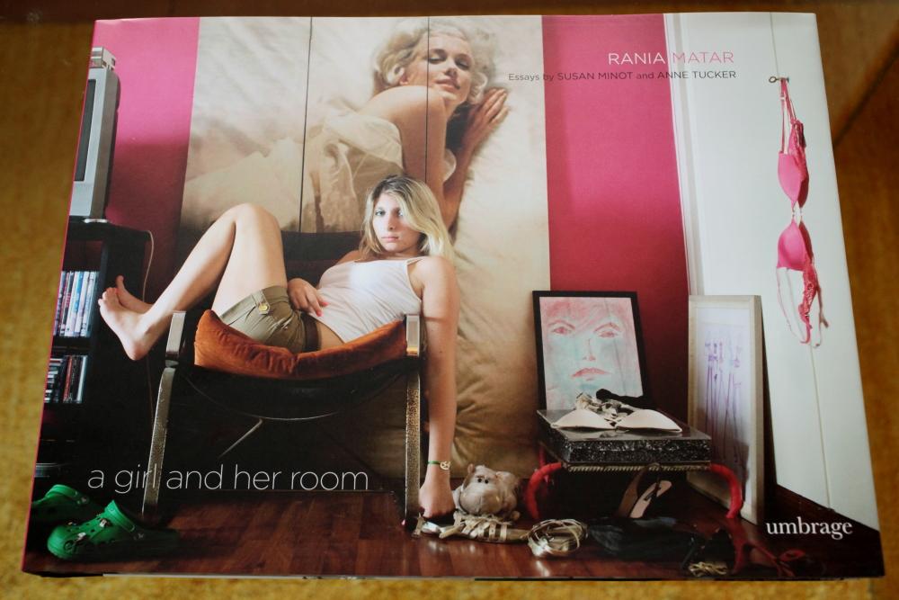 Rania Matar 「A Girl and her Room」_c0016177_16264333.jpg