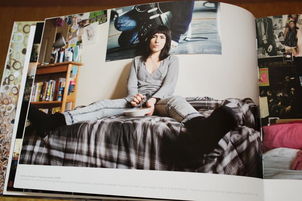 Rania Matar 「A Girl and her Room」_c0016177_16265715.jpg