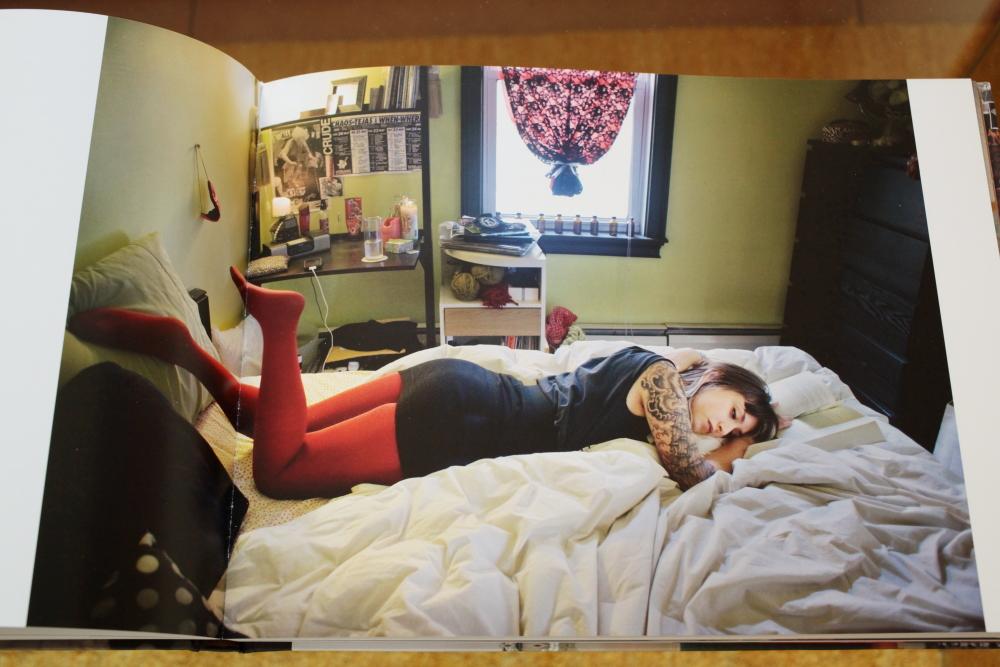 Rania Matar 「A Girl and her Room」_c0016177_16274023.jpg