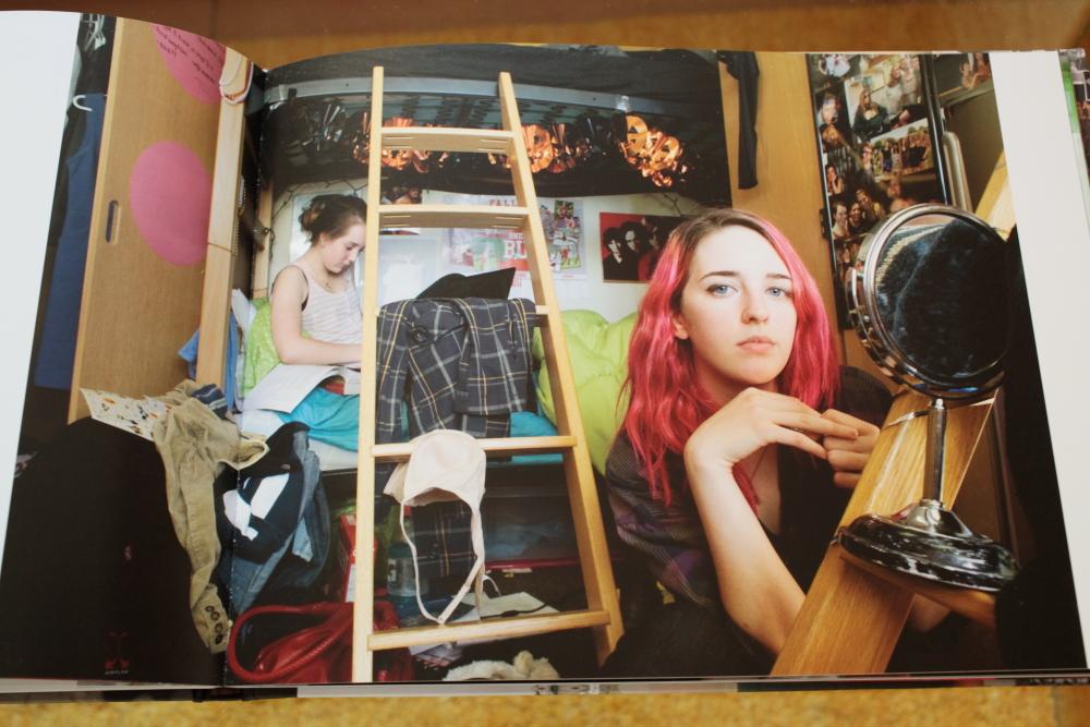 Rania Matar 「A Girl and her Room」_c0016177_1628429.jpg