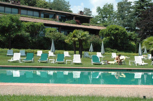 LuganoのVilla Principe Leopoldo Hotel & SPA_f0083294_19464797.jpg