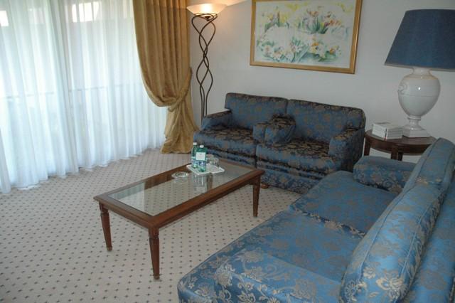 LuganoのVilla Principe Leopoldo Hotel & SPA_f0083294_19472513.jpg