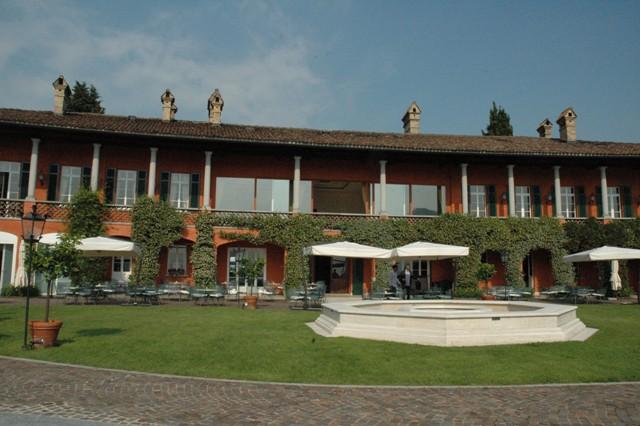 LuganoのVilla Principe Leopoldo Hotel & SPA_f0083294_19484990.jpg