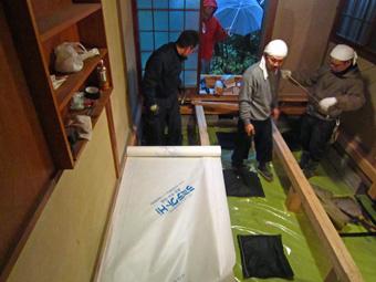 ある鎌倉の小さな家の小さなリフォーム その7_c0195909_13424073.jpg