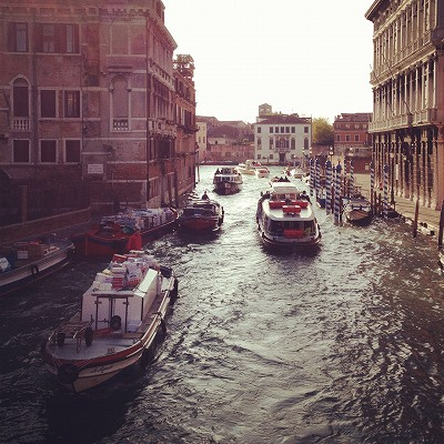 11月6日(火曜日) イタリア6日目 ―ヴェネツィア―_a0036513_217344.jpg