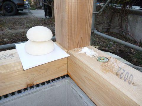 「桜川市の家」上棟!_a0059217_17213215.jpg