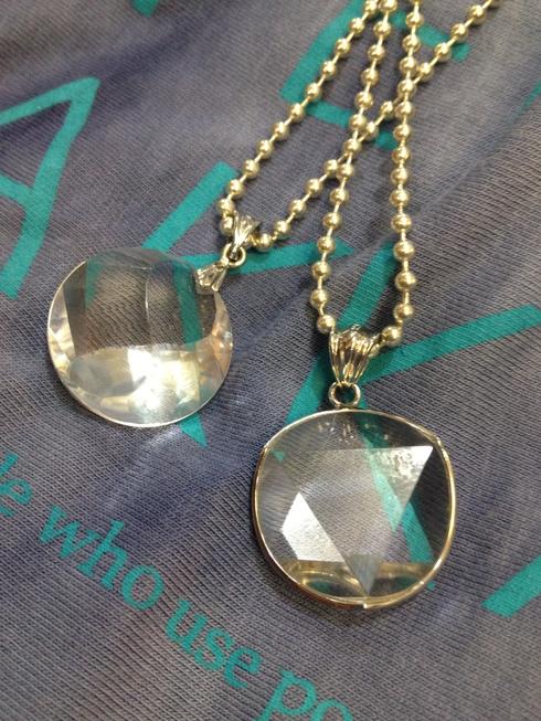 水晶のペンダントトップ♪_d0108933_2062183.jpg