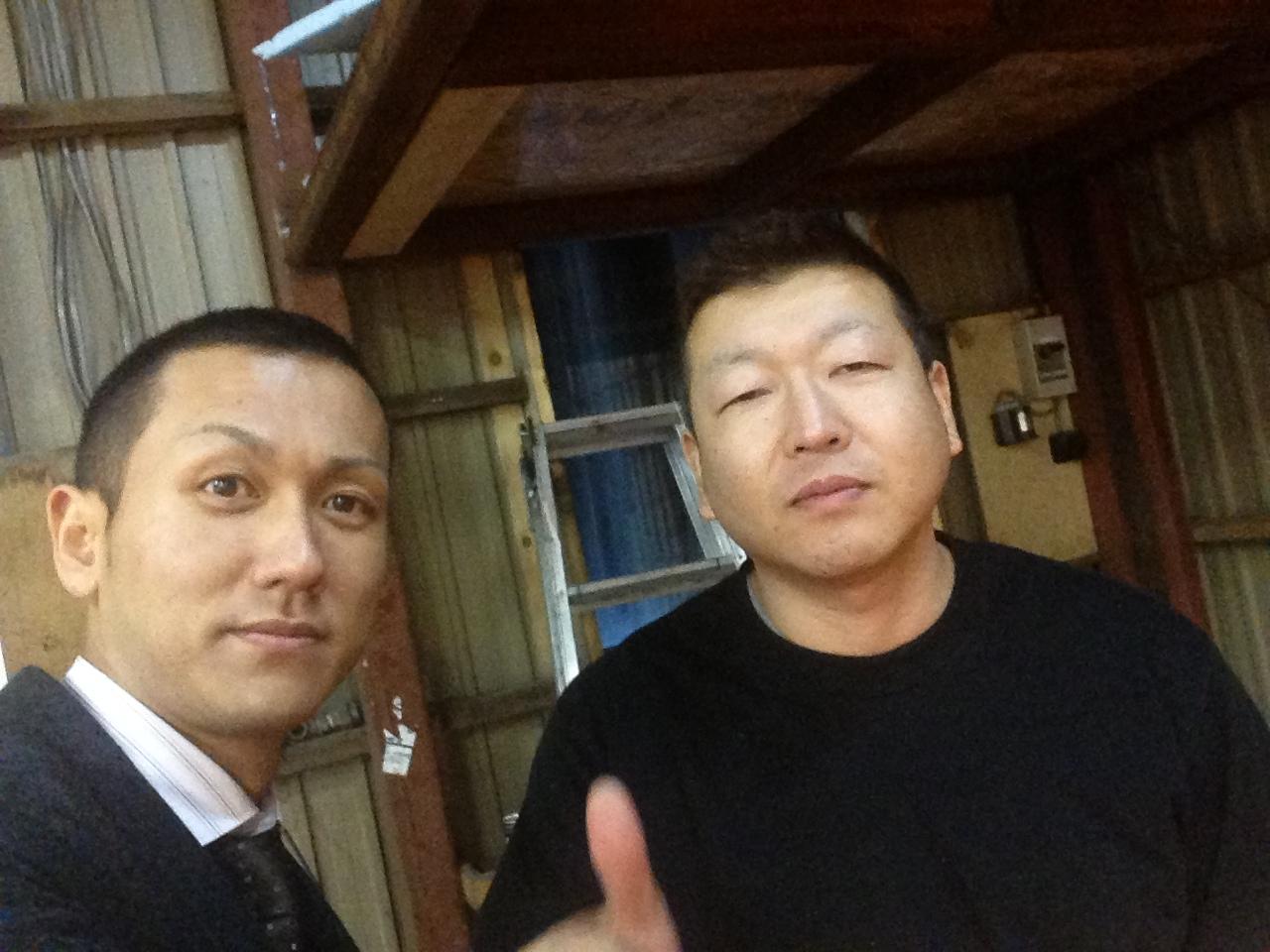 トミー ランクル ハマー 札幌_b0127002_2048157.jpg