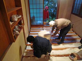 ある鎌倉の小さな家の小さなリフォーム その8_c0195909_14314413.jpg