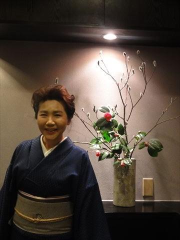 京懐石 八泉_f0034816_6164553.jpg