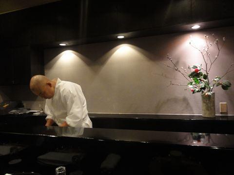 京懐石 八泉_f0034816_6172390.jpg