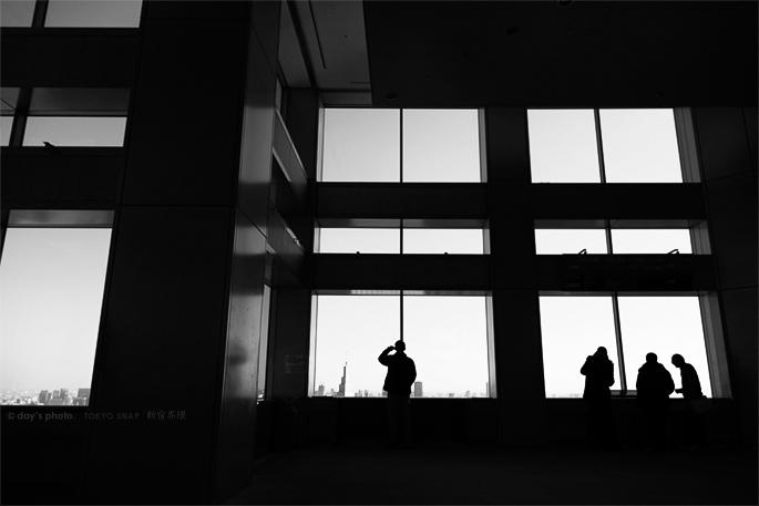新宿の・・・_e0117517_1593790.jpg