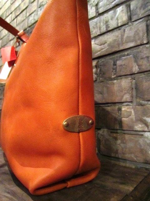 "SLOW \""bono (Wrap Shoulder Bag)\"" ご紹介_f0191324_9585512.jpg"