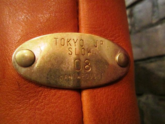 "SLOW \""bono (Wrap Shoulder Bag)\"" ご紹介_f0191324_9585668.jpg"