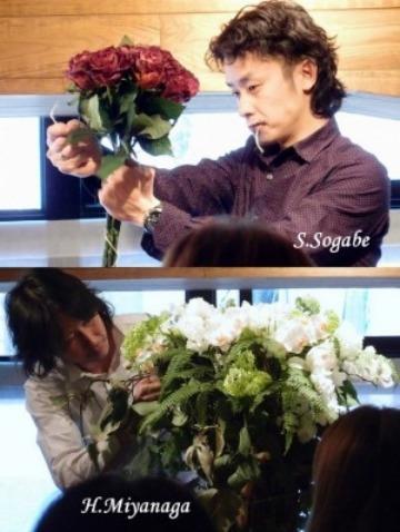 Flower Demonstration_a0231828_20205360.jpg